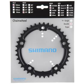 Shimano 105 FC-5700 Eturatas, black